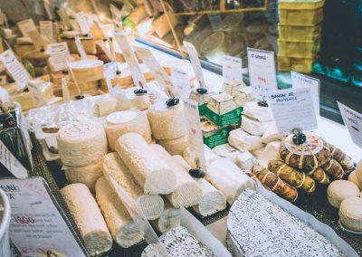 Benton Brothers Fine Cheese - Cheese Room